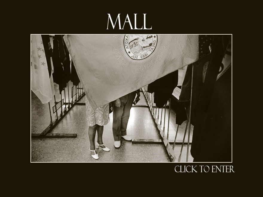 Mall Link Page
